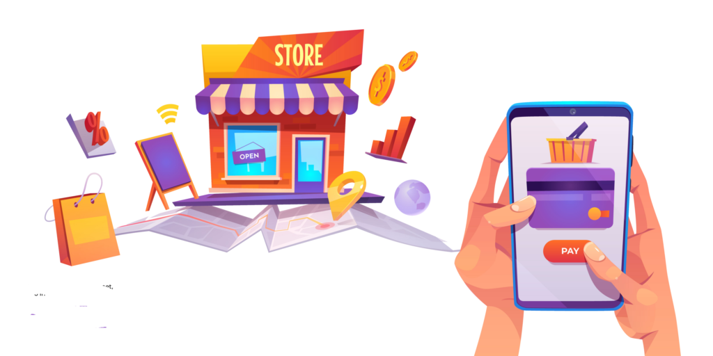 online ordering system payment integrations