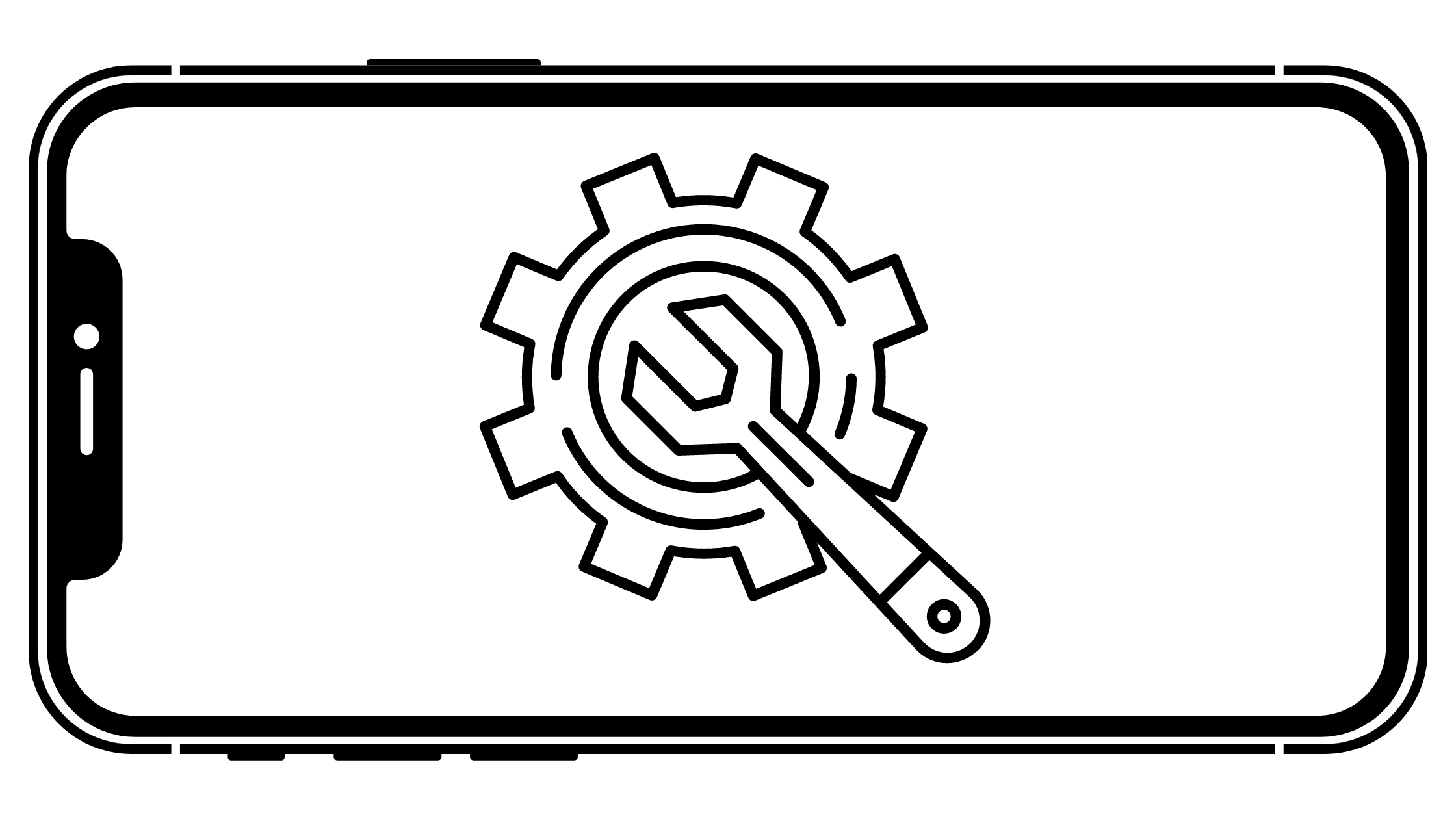Phygital24 business manager app image icon
