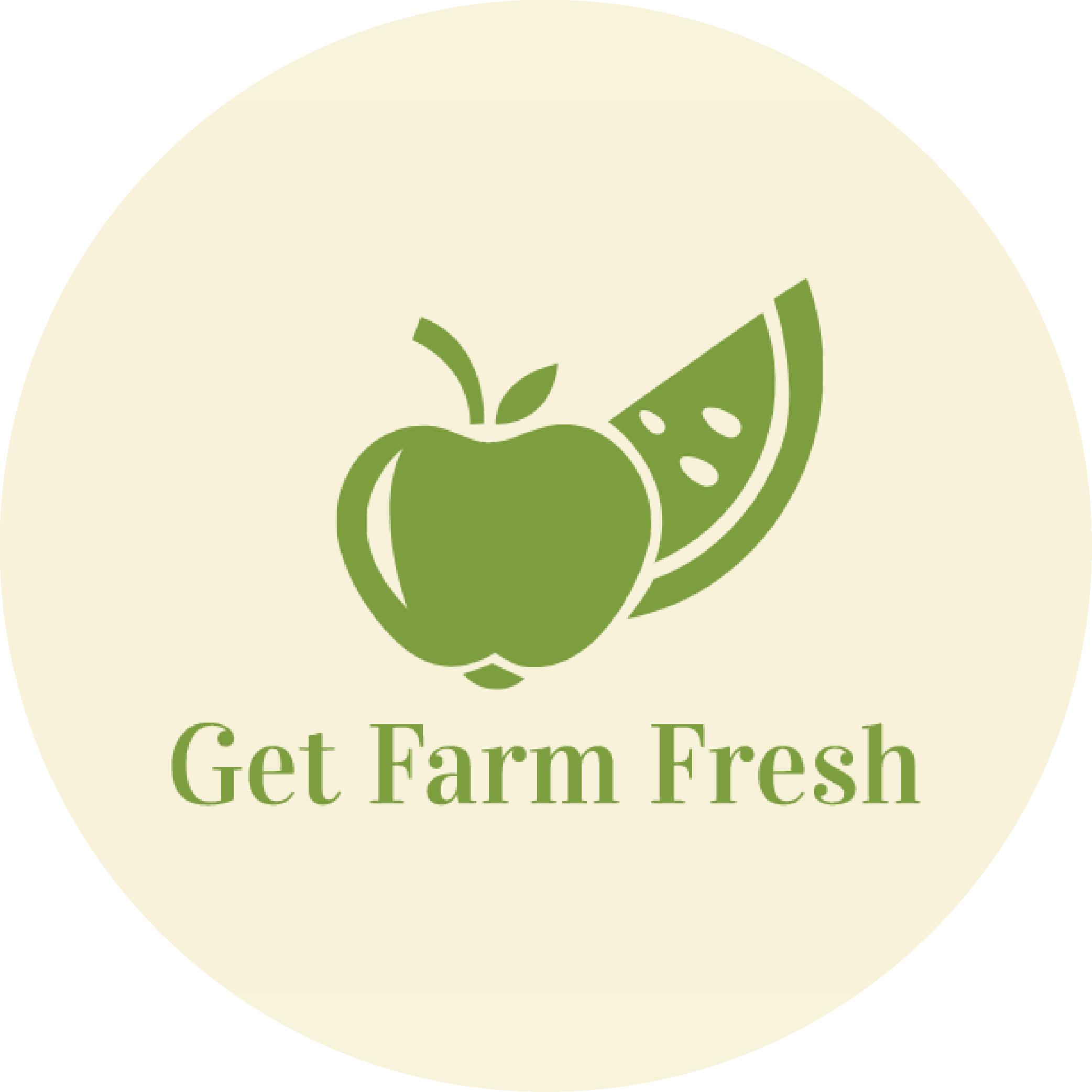 GET FARM FRESH