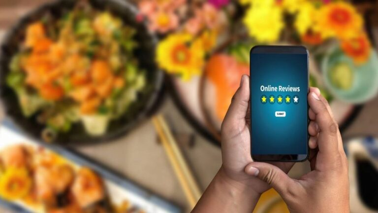 How To Build A Strong Digital Reputation For Your Restaurant - Phygital24 Pic 3