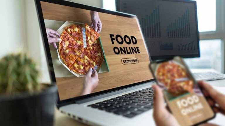 How To Get More Online Food Orders To Your Website Blog Image 1
