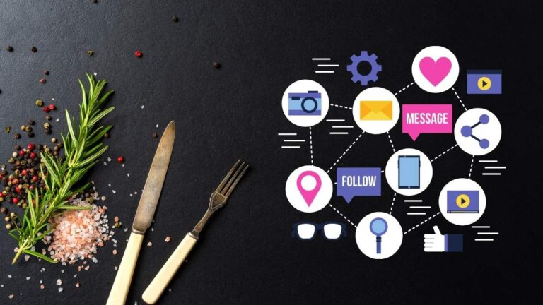 How To Use Social Media To Get More Orders Blog Pic 1