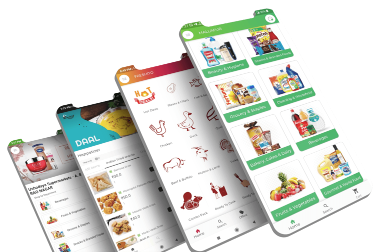Image 3 Reasons To Phygital24 online ordering system
