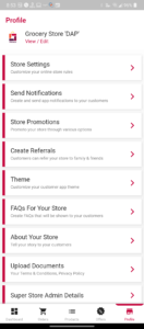Promote your store-Phygital24