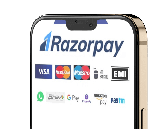 Online payments on -Digital Showroom Phygital24