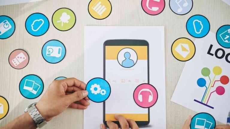 create supermarket app - phygital24