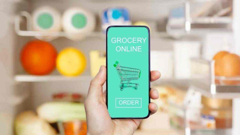 popular supermarket app features